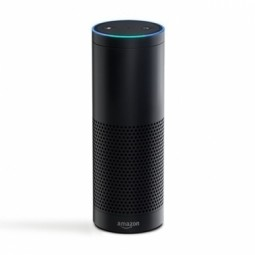 Amazon Echo - Alexa-Enabled