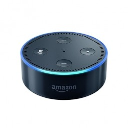 Echo Dot (2nd Gen) - Alexa-Enabled