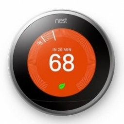 Nest Learning Thermostat (3rd Gen)