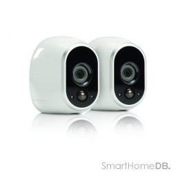 Arlo 2 HD Camera Security System