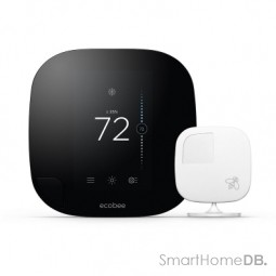 ecobee3 HomeKit-enabled Thermostat