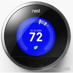 Nest Learning Thermostat (2nd Gen)